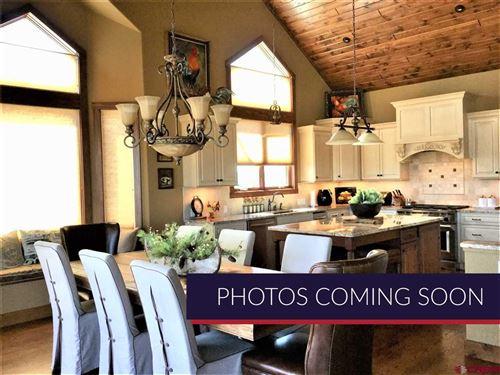 Photo of 628 Northlake Avenue, Pagosa Springs, CO 81147 (MLS # 771991)