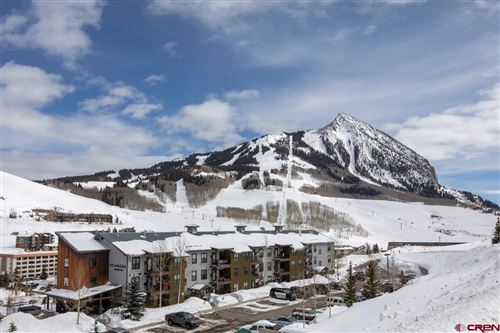 Photo of 20 Marcellina Lane, Mt. Crested Butte, CO 81225 (MLS # 766992)