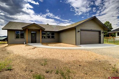 Photo of 109 Foothill Place, Pagosa Springs, CO 81147 (MLS # 765996)