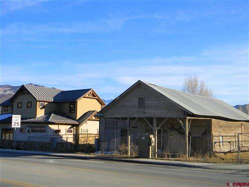 Photo of 330 Sherman Street, Ridgway, CO 81432 (MLS # 768996)