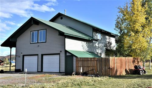 Photo of 48 Grenadier Place, Pagosa Springs, CO 81147 (MLS # 787996)