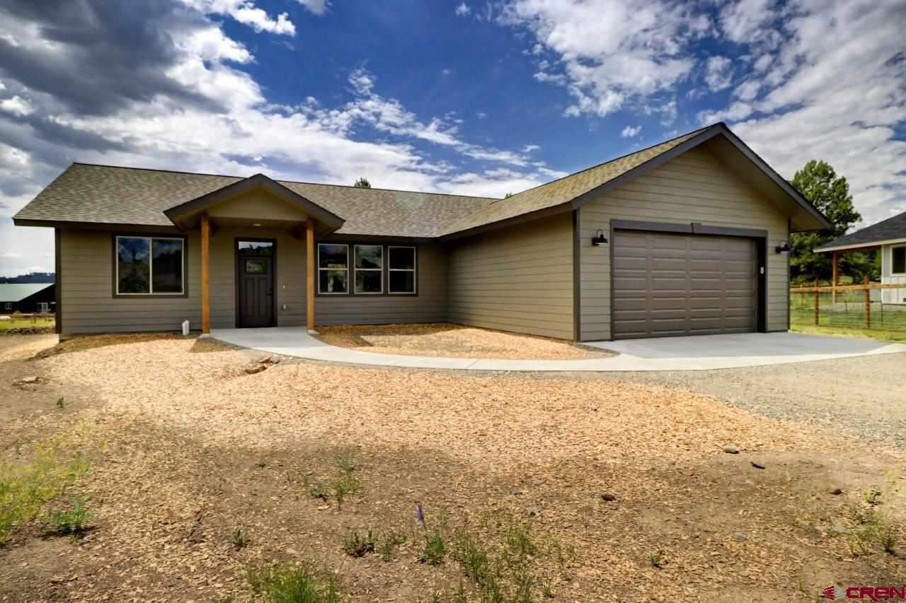 109 Foothill Place, Pagosa Springs, CO 81147 - #: 765996