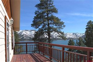 Photo of 14697 CR 501, Vallecito Lake/Bayfield, CO 81122 (MLS # 757998)