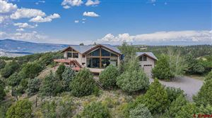 Photo of 7137 County Road 5, Ridgway, CO 81432 (MLS # 762999)