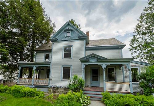 Photo of 240 BROAD ST, Schuylerville, NY 12871 (MLS # 201936004)