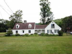 Photo of 516 PARTRIDGE HILL RD, Russia, NY 13304 (MLS # 202124004)