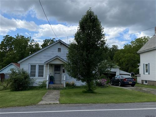 Photo of 167 LORD HOWE ST, Ticonderoga, NY 12883 (MLS # 202125005)