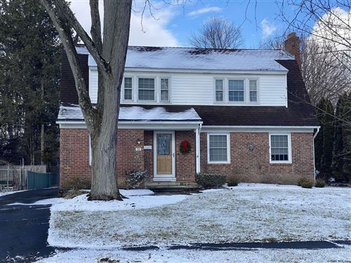 Photo of 24 POINT VIEW DR, East Greenbush, NY 12061 (MLS # 202111016)