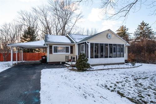 Photo of 22 RUGBY RD, East Greenbush, NY 12061 (MLS # 202111027)