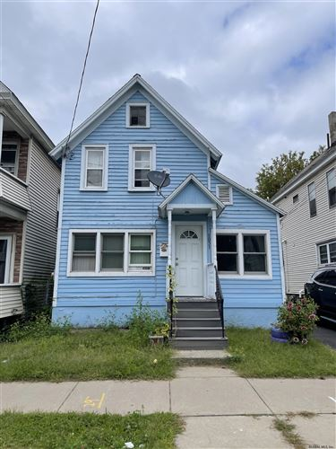 Photo of 1051 STRONG ST, Schenectady, NY 12307 (MLS # 202129028)