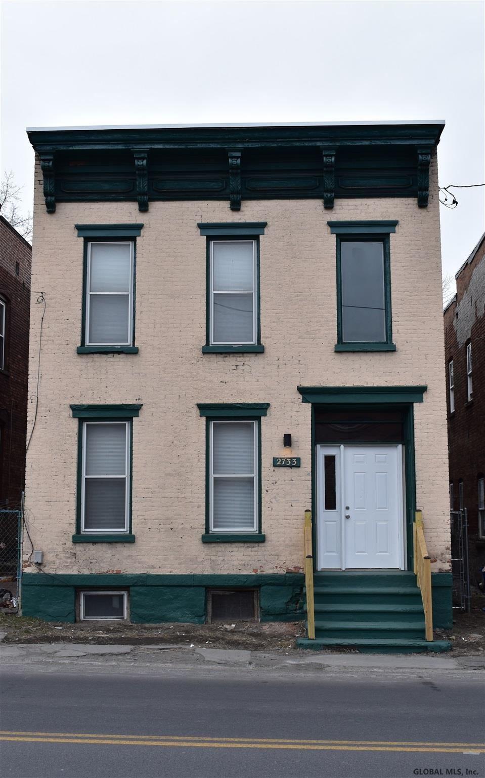 2733 6TH AV, Troy, NY 12180 - #: 202114032