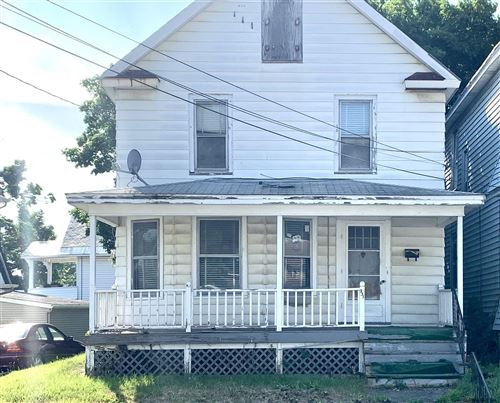 Photo of 931 DEAN ST, Schenectady, NY 12309 (MLS # 202022036)