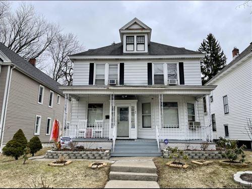 Photo of 1160 GLENWOOD BLVD, Schenectady, NY 12308 (MLS # 202114041)