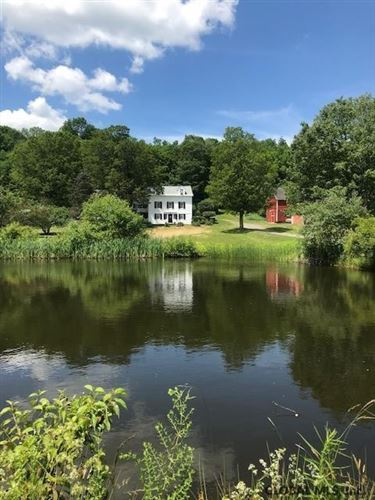 Photo of 70 SMALLEY RD, Berne, NY 12023 (MLS # 202124045)