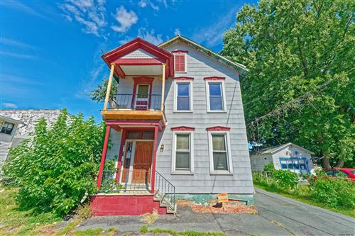 Photo of 3 122ND ST, Troy, NY 12182 (MLS # 202129051)