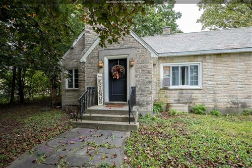 Photo of 523 COLUMBIA ST EXT, Cohoes, NY 12047 (MLS # 202129067)