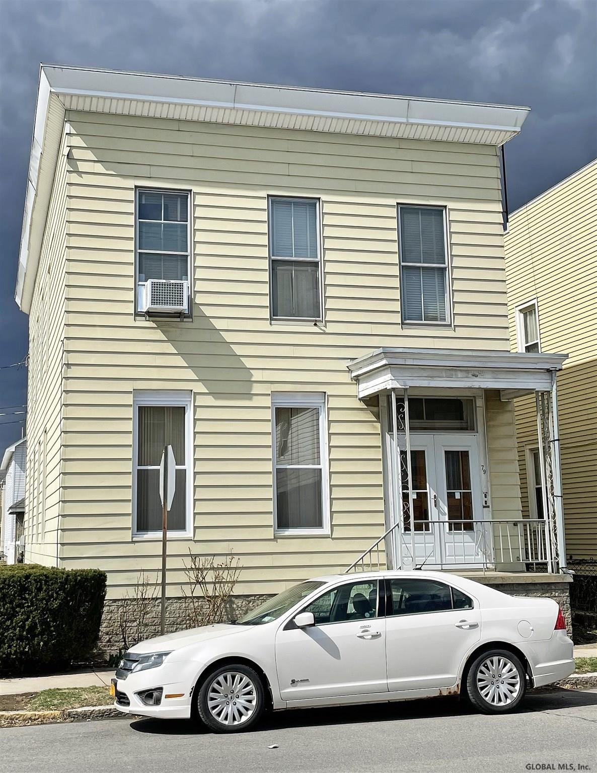 79 JAMES ST, Green Island, NY 12183-1415 - #: 202115067