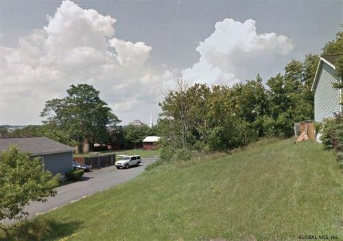 Photo of 552 WASHINGTON ST, Troy, NY 12180 (MLS # 202013068)