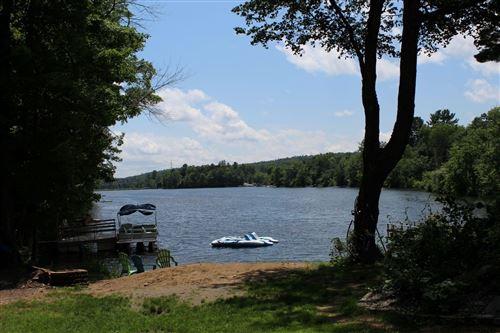 Photo of 1366 BURDEN LAKE RD, Sand Lake, NY 12018 (MLS # 202124071)