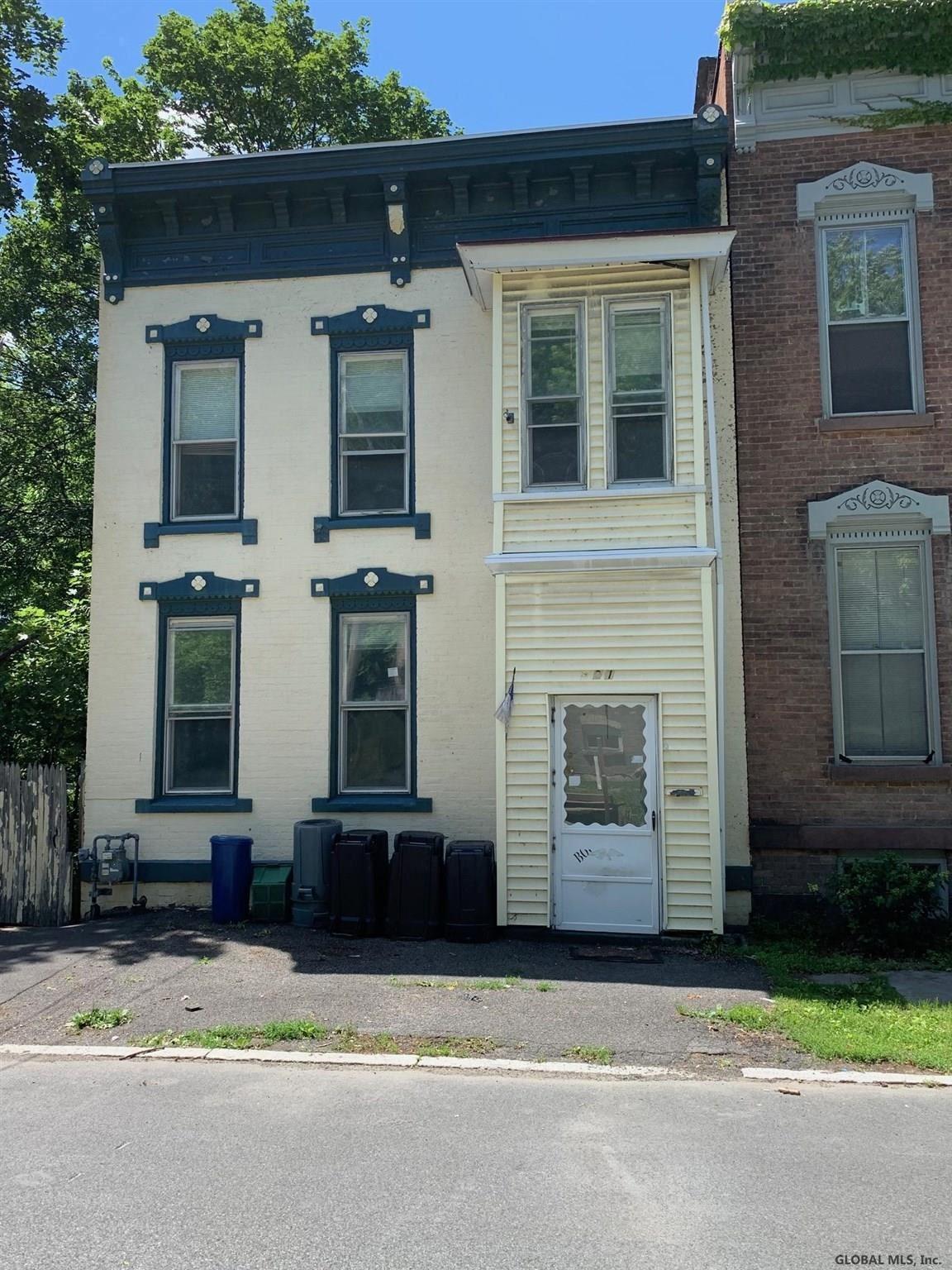 201 TENTH ST, Troy, NY 12180-2914 - #: 202122075