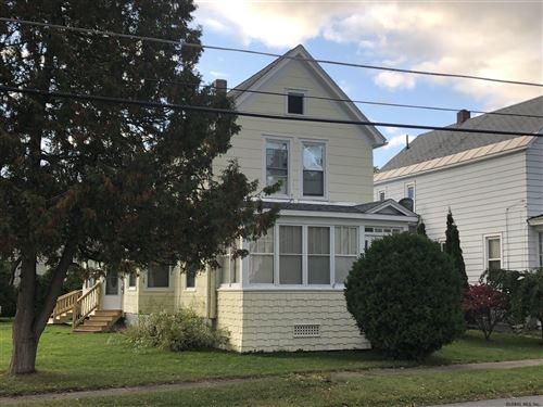 Photo of 527 1/2 N MARKET ST, Johnstown, NY 12095 (MLS # 202031079)
