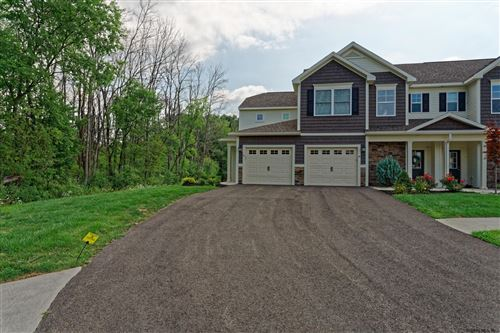 Photo of 51 WHITAKER DR, Colonie, NY 12047 (MLS # 202025084)