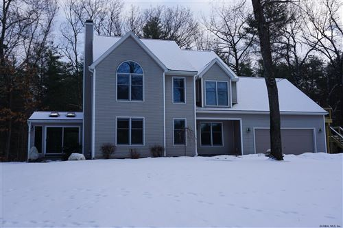 Photo of 12 BOG MEADOW RUN, Saratoga Springs, Outside, NY 12866 (MLS # 202111084)
