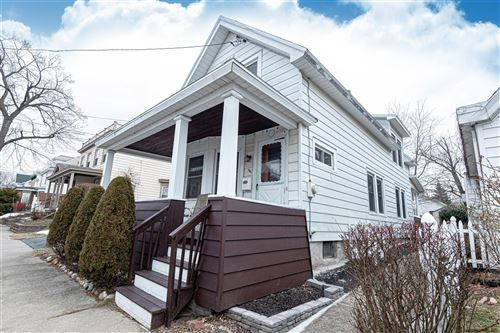 Photo of 1508 4TH ST, Rensselaer, NY 12144 (MLS # 202111086)