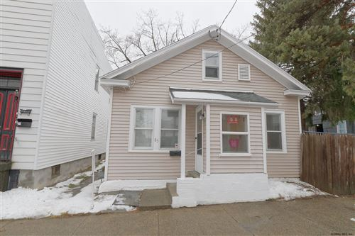 Photo of 83 LANCASTER ST, Cohoes, NY 12047 (MLS # 202011090)