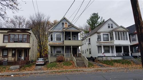 Photo of 458 LIVINGSTON AV, Albany, NY 12206-2505 (MLS # 202033090)