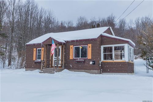 Photo of 1862 STATE HIGHWAY 29A, Johnstown, NY 12078 (MLS # 202111091)