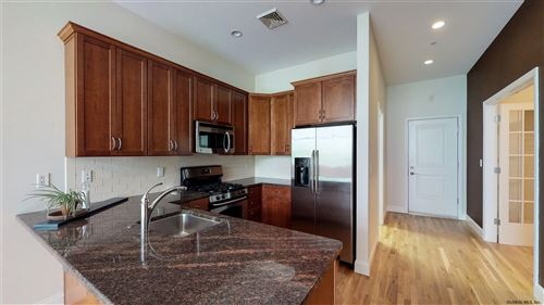 Photo of 65 3RD ST #3rd Floor, Troy, NY 12182 (MLS # 202022096)