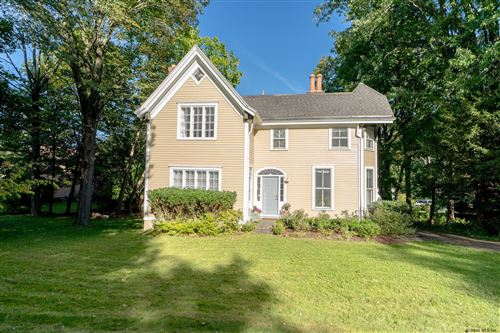 Photo of 441 Loudon Rd, Colonie, NY 12211 (MLS # 202129100)