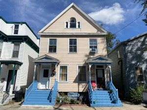 Photo of 116 NORTH FERRY ST, Schenectady, NY 12305-1611 (MLS # 202129101)
