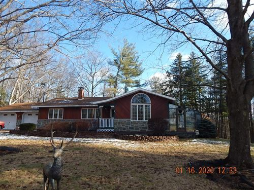 Photo of 128 SUNNY HILL ACRES RD, Greenville, NY 12083 (MLS # 202011110)