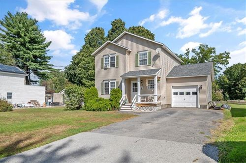 Photo of 90 MIDDLE ST, Ballston Spa, NY 12020 (MLS # 202129117)