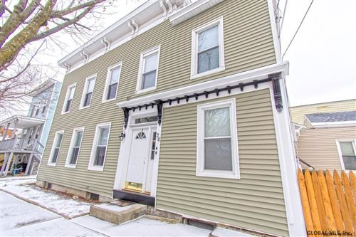 Photo of 20 BROADWAY #2nd Floor, Cohoes, NY 12047 (MLS # 202020118)