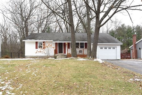Photo of 132 HATHORN BLVD, Saratoga Springs, Outside, NY 12866-8808 (MLS # 201935122)