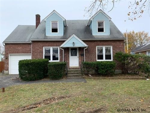Photo of 2 BIRCHWOOD AV, Rensselaer, NY 12144 (MLS # 201935123)