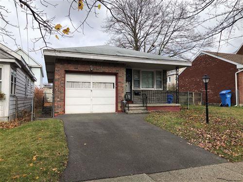Photo of 77 KENOSHA ST, Albany, NY 12209 (MLS # 202033125)