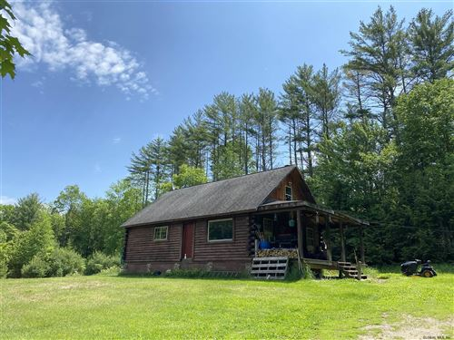 Photo of 4774 STATE ROUTE 8, Chester, NY 12817 (MLS # 202114125)