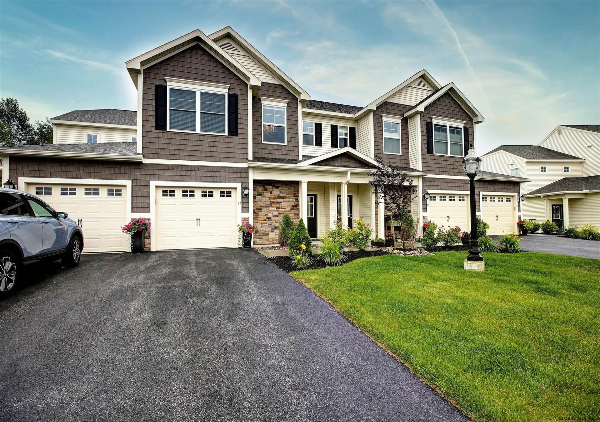 15 JARED CT, Cohoes, NY 12047 - #: 202122129