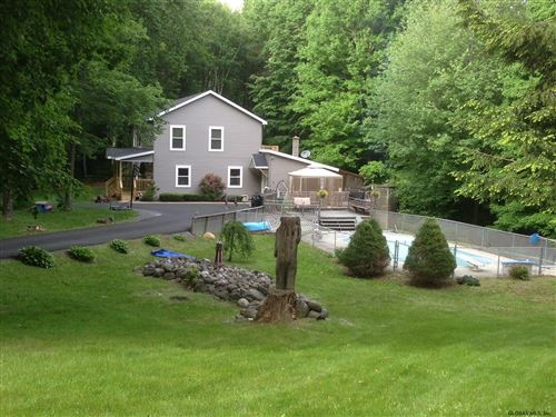Photo of 78 TUTHILL RD, Queensbury, NY 12804 (MLS # 202114130)