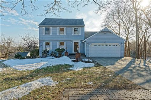 Photo of 43 LANSING RD NORTH, Schenectady, NY 12304 (MLS # 202113132)