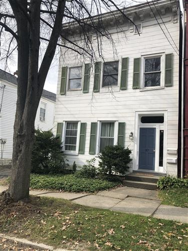 Photo of 37 GRANT ST, Cohoes, NY 12047 (MLS # 201933134)