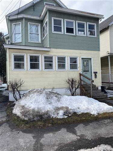 Photo of 205 VLEY RD, Scotia, NY 12302 (MLS # 202113134)