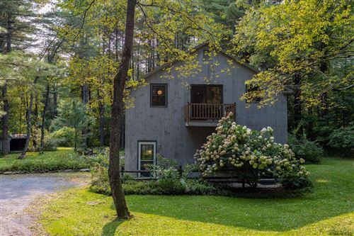 Photo of 72 OLD QUEECHY RD, Canaan, NY 12029 (MLS # 202029135)