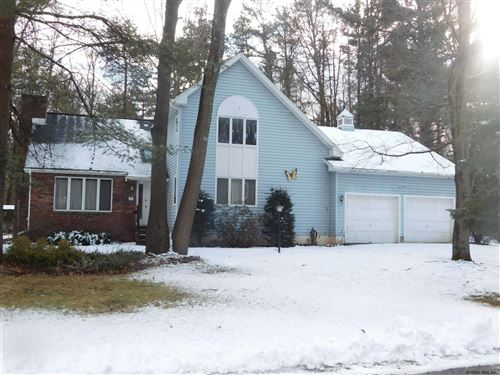 Photo of 17 CONNOR DR, Moreau TOV, NY 12803 (MLS # 202011143)