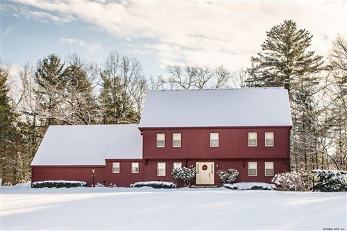 Photo of 6 PINE LEDGE TER, Wilton, NY 12831 (MLS # 202011146)