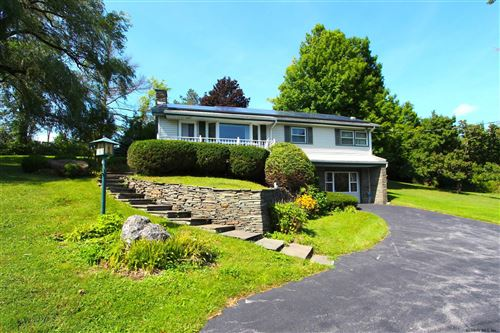 Photo of 952 HELDERBERG TRAIL, Berne, NY 12059 (MLS # 202027146)